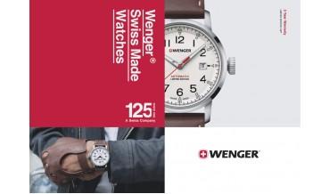 WENGER - 125 години история